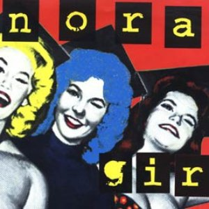 Image for 'Anorak Girl'