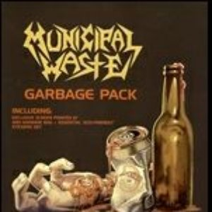 Image for 'Garbage Pack'