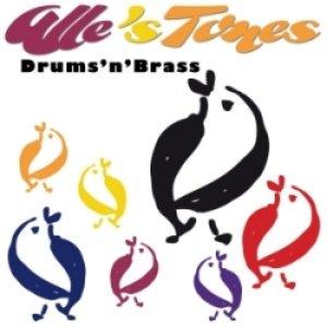 Image for 'Drums'n'Brass (O Semevo)'