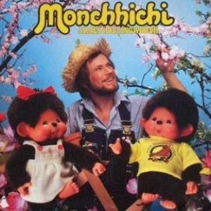 Image for 'James Hollingworth - Monchhichi'