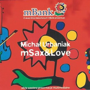 Image for 'mSax&Love'