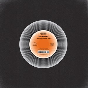 Image for 'Don't Turn It Off Remixes'