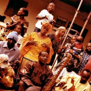 Image for 'Toumani Diabaté's Symmetric Orchestra'