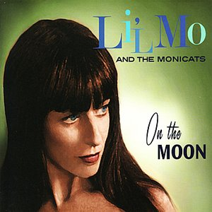 Image for 'On The Moon'