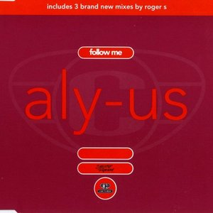 Image for 'Aly-Us'