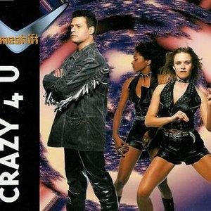 Image for 'Crazy 4 U'