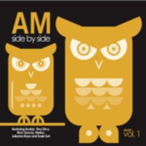 Bild für 'AM & Meiko'