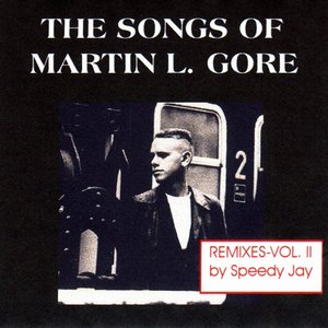 Image for 'The Songs Of Martin L. Gore'