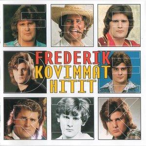Image pour 'Kovimmat hitit (disc 1)'