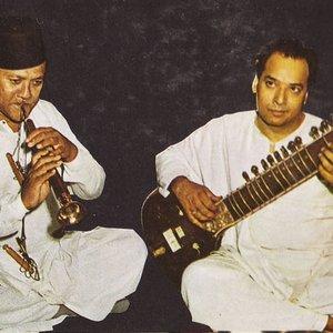 Immagine per 'Vilayat Khan & Bismillah Khan'