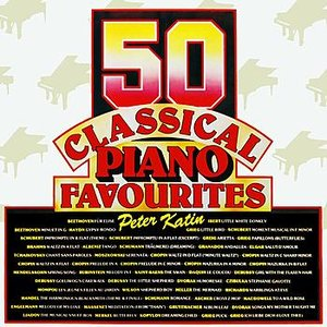 Image for '50 Classical Piano Favourites'