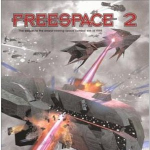 Image for 'Freespace 2'