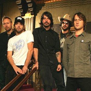 Bild für 'Foo Fighters'