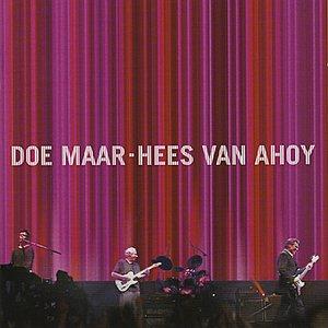 Image for 'Hees Van Ahoy'