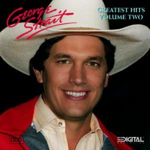 Immagine per 'George Strait's Greatest Hits, Volume Two'