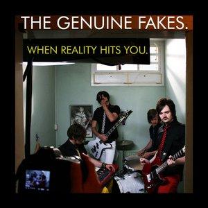 Imagen de 'When Reality Hits You'