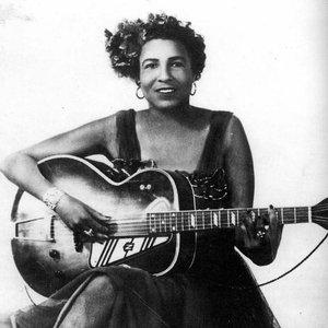 Bild für 'Memphis Minnie'