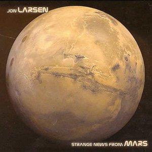 Image for 'Strange News From Mars'