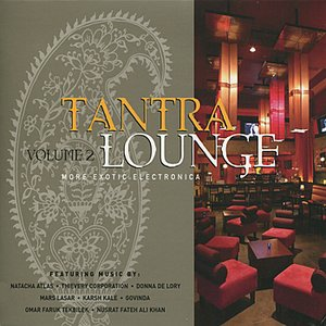 Image for 'Tantra Lounge, Vol. 2'