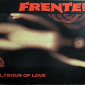Image for 'Labour of Love'