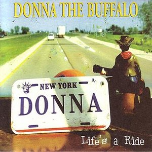 Image for 'Life's a Ride'