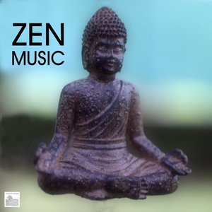 Image pour 'Secret Zen - Classical Piano Music for Zen Meditation, Rest and Sleep'