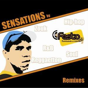 Immagine per 'Sensations by €Festo DJ'