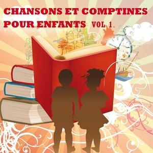 Image for 'Chansons et comptines pour enfants, Vol. 1'