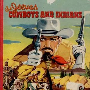 Immagine per 'Cowboys and Indians'
