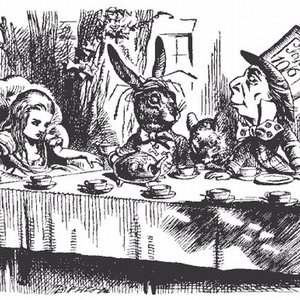 Image for 'Alice's Adventures in Wonderland'