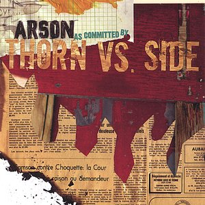 Image for 'Arson'