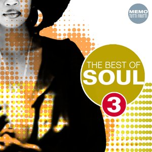 Image for 'The Best of Soul, Vol. 3'