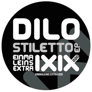 Immagine per 'Stiletto (Jorge Savoretti Remix)'