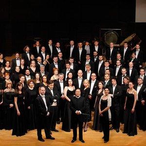 Image for 'Gothenburg Symphony Orchestra & Neeme Järvi'