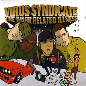 Virus Syndicate - Neva Argue
