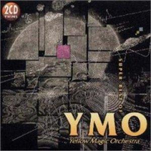 Image for 'Twins Super Best of Ymo'