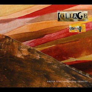 Image for 'Collage'