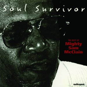 Image for 'Soul Survivor: The Best of Mighty Sam McClain'