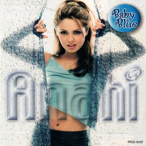 Image for 'Baby Blue'