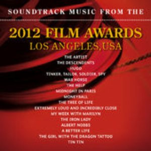 Image for 'Soundtrack Music from the 2012 Film Awards, Los Angeles, USA'