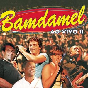 Image for 'Bamdamel Ao Vivo II'