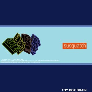 Image for 'TOY BOX BRAIN'