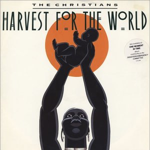 Imagem de 'Harvest For The World'