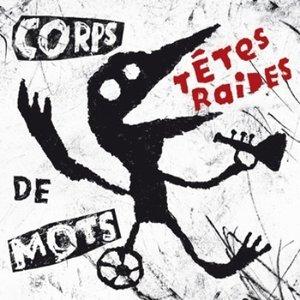 Image for 'Corps de mots'