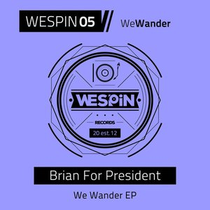 Image for 'We Wander EP'