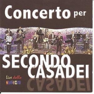 Image for 'Concerti per Secondo Casadei'