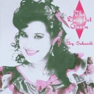 Image for 'The Dangdut Queen'