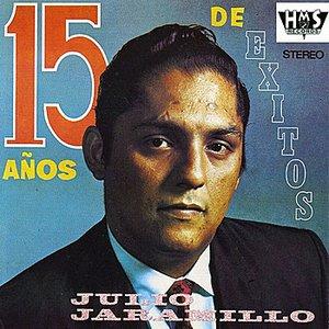 Image for '15 Años De Exitos'