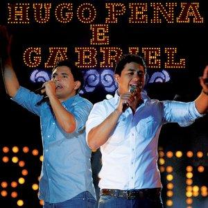 Image for 'Hugo Pena & Gabriel - ao vivo'
