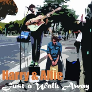 Image for 'Just A Walk Away'
